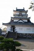 Kitsuki castle2