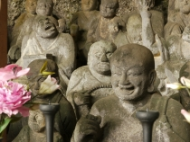 Rakanji Temple4